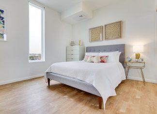 Piękne i ekskluzywne wnętrze Twojej sypialni - designerska pościel nada jej szyku