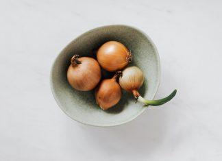 Właściwości syropu z cebuli