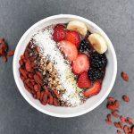 Dlaczego warto się zdrowo odżywiać