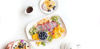 Jak powinna wyglądać dieta dla osoby ćwiczącej?