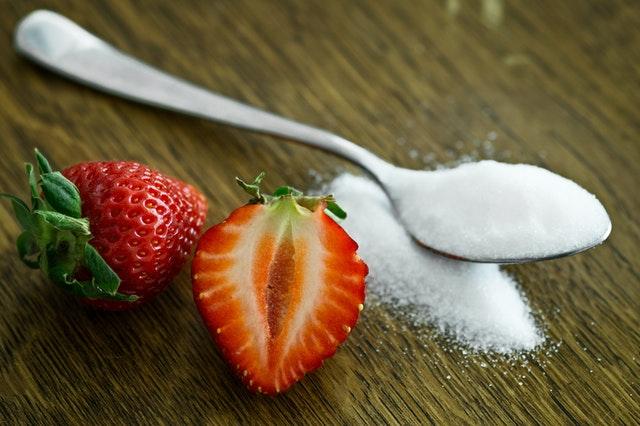 Czy cukier szkodzi